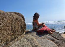 pantai wediombo gunungkidul yogyakarta